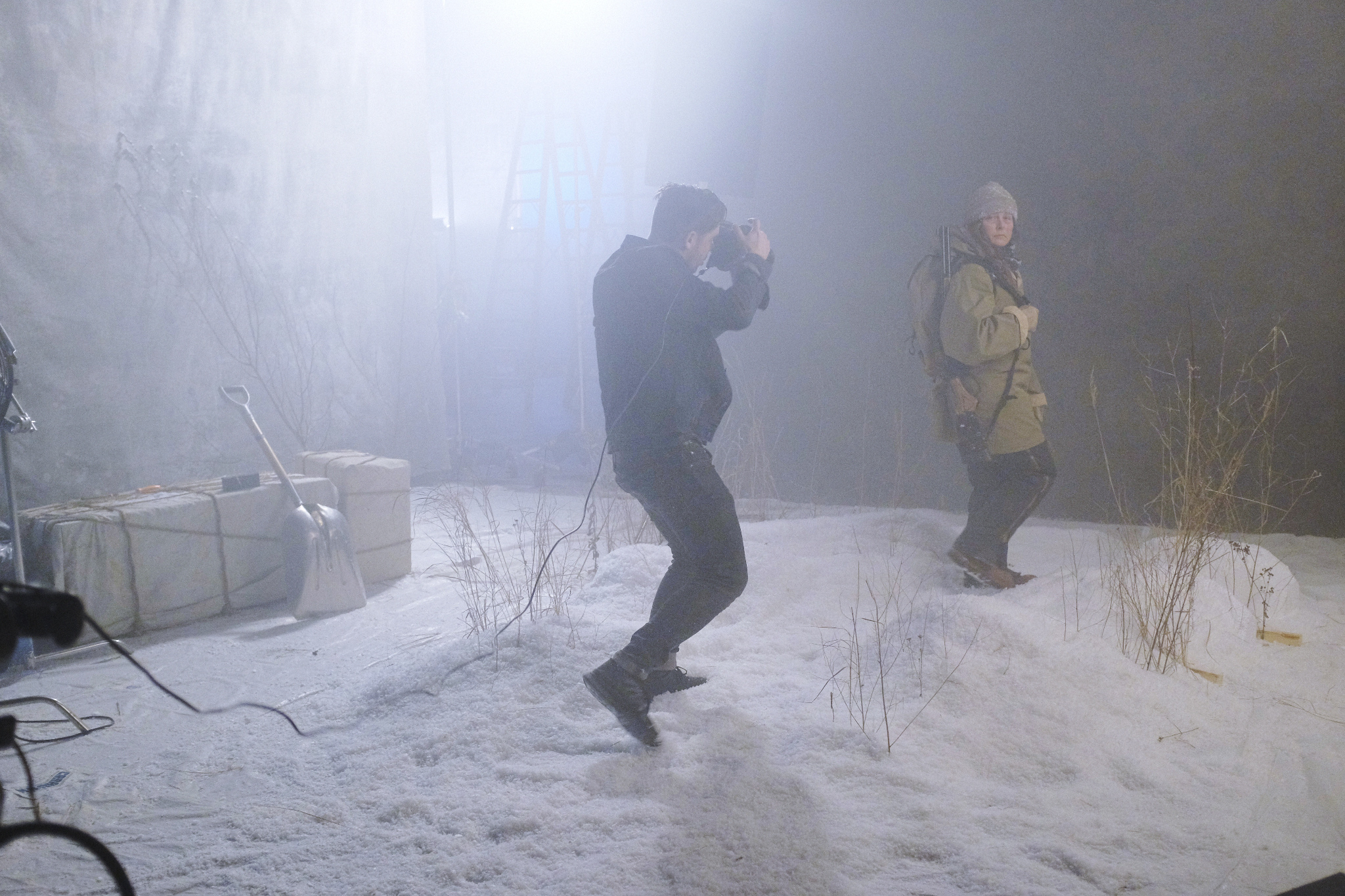 LifeBelowZero Shoot BTS2