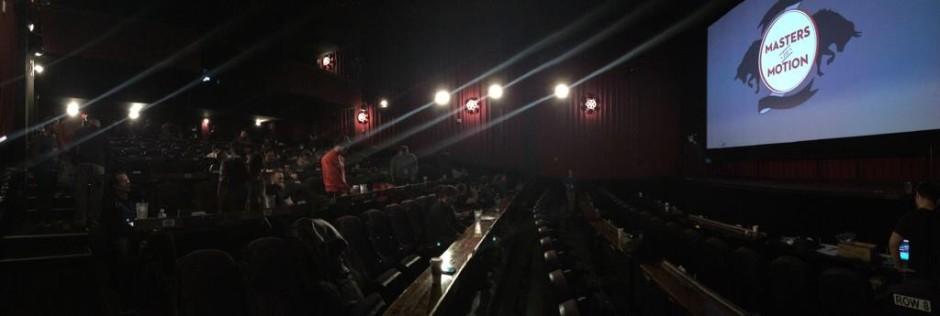 Alamo Theatre