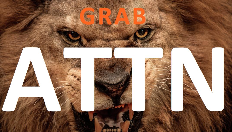 Grab Attn