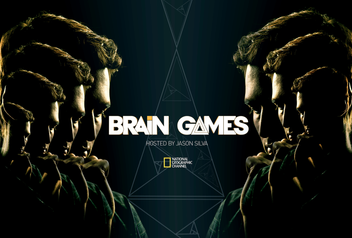 Brain Games Card