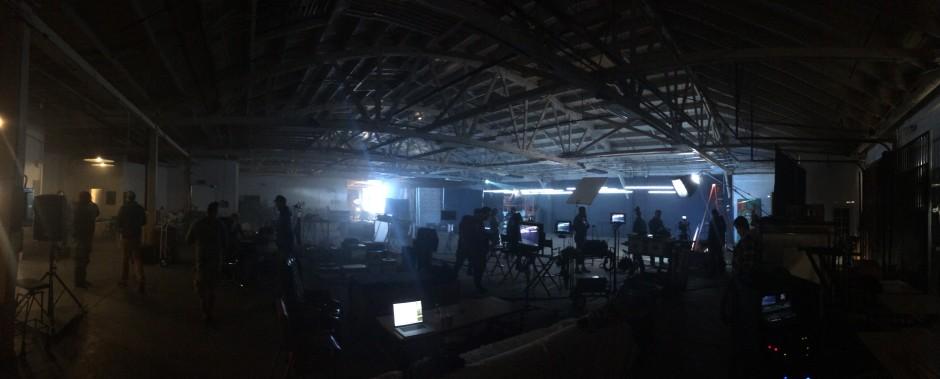 Panorama Set